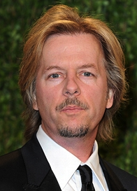 David Spade & Rachael Harris To Star In ABC Comedy Pilot 'Bad Management'