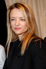 Delphine Arnault-Gancia
