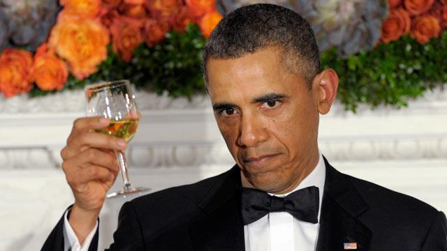 Obama Enlists Governors to Help Get Sequester Deal