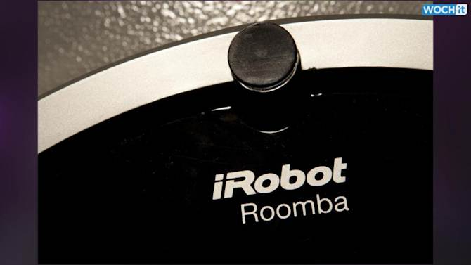 IRobot Shipping First Bristle-Free Roomba Vacuum (Your Cat Can Still Ride On It)