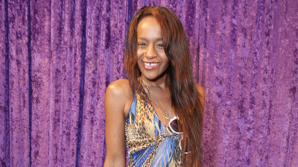 Bobbi Kristina Brown Alive After Being Found Unresponsive