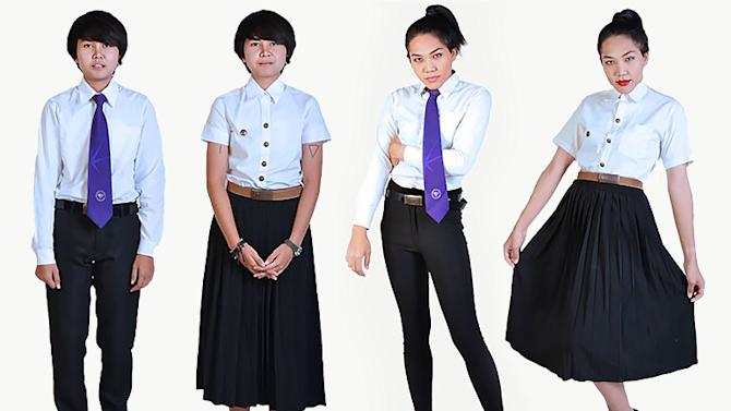 Dress Code School Uniforms Dress Code Does Good School