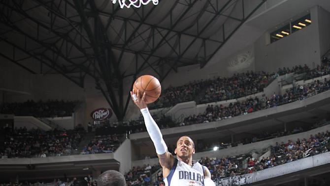 Mavs win 100-94 without Rondo in Rubio's return to Wolves