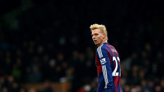 Brek Shea added to U.S. Gold Cup roster