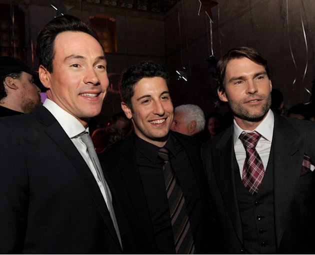 "Premiere Of Universal Pictures' ""American Reunion"" - After Party"