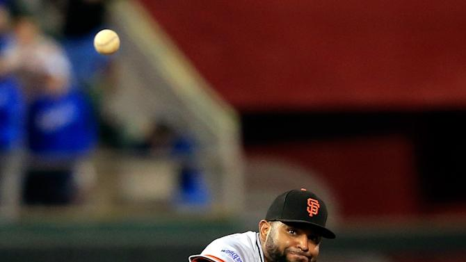 Baseball - Red Sox to sign Sandoval, Ramirez: reports