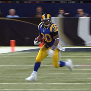 'Playbook': St. Louis Rams vs. San Francisco 49ers