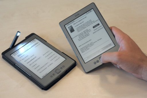 &lt;p&gt;Amazon&#39;s Kindle is pictured. US prosecutors announced Thursday that the top three US publishing houses have inked a $69 million deal to close the book on charges that they schemed to fix prices of digital titles.&lt;/p&gt;