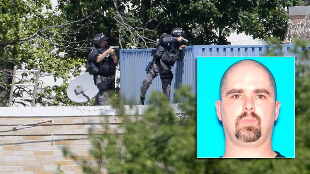 Feds: Temple Shooter Committed Suicide With Head Shot