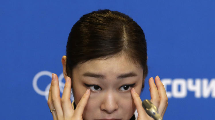 South Korea protests women's figure skating result