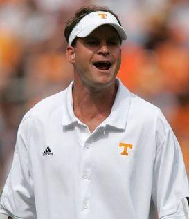 More Kiffin fallout at Tennessee