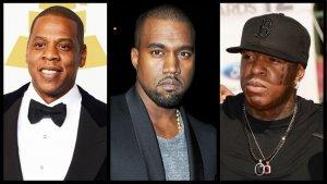 Jay-Z, Birdman, Kanye West Top Complex's 25 Most Powerful People in Rap List