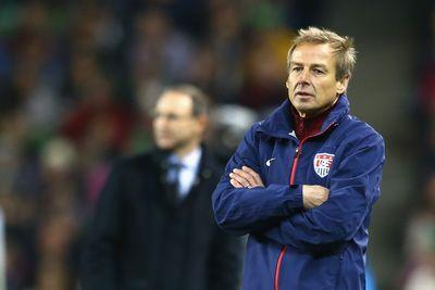 USMNT vs. Chile: Final score 2-3, Americans fall in first match of 2015
