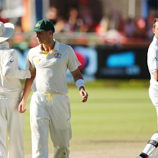 Aussies panned for boorish behaviour