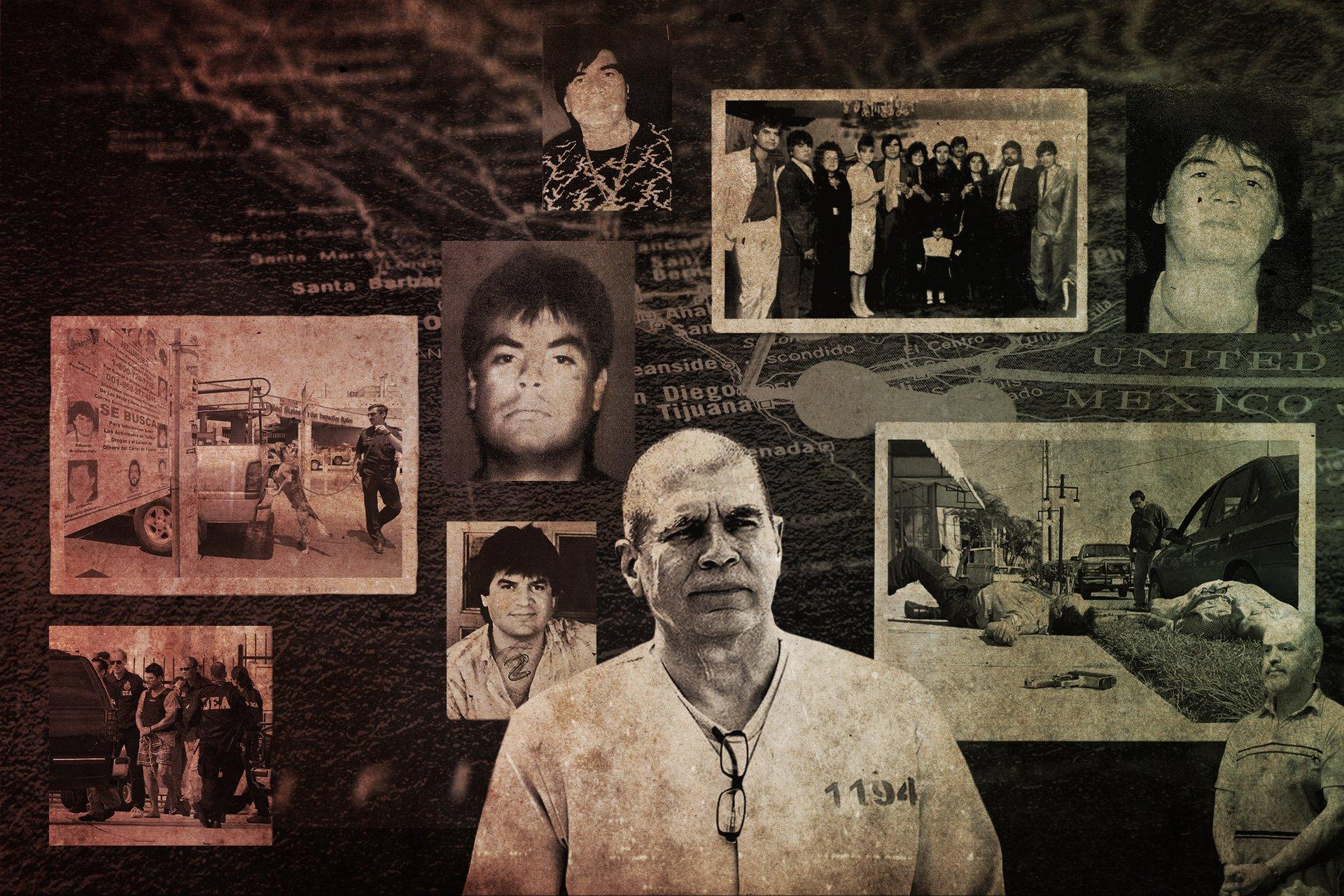 The Narco Who Died Twice