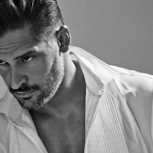 Joe Manganiello Opens Up About His Past Stuggles With Addiction