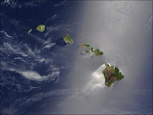 New Look at What Lies Beneath Hawaii