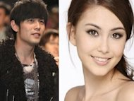 Jay Chou to marry Hannah Quinlivan in two years