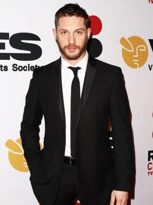Tom Hardy Teams With Solar Pictures for 'Samarkand'