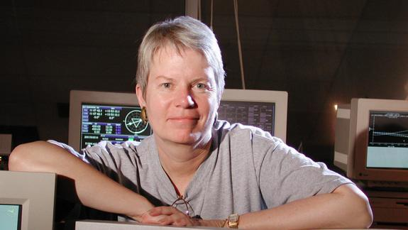 Sci-Fi Movies Are Wrong About Aliens, E.T. Hunter Jill Tarter Says