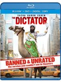 The Dictator Box Art