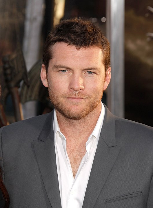 Clash of the Titans LA Premiere 2010 Sam Worthington