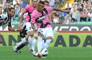 Udinese 1-4 Juventus: Giovinco double helps sink 10-man hosts