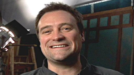 David Hewlett Q&A, Part 2