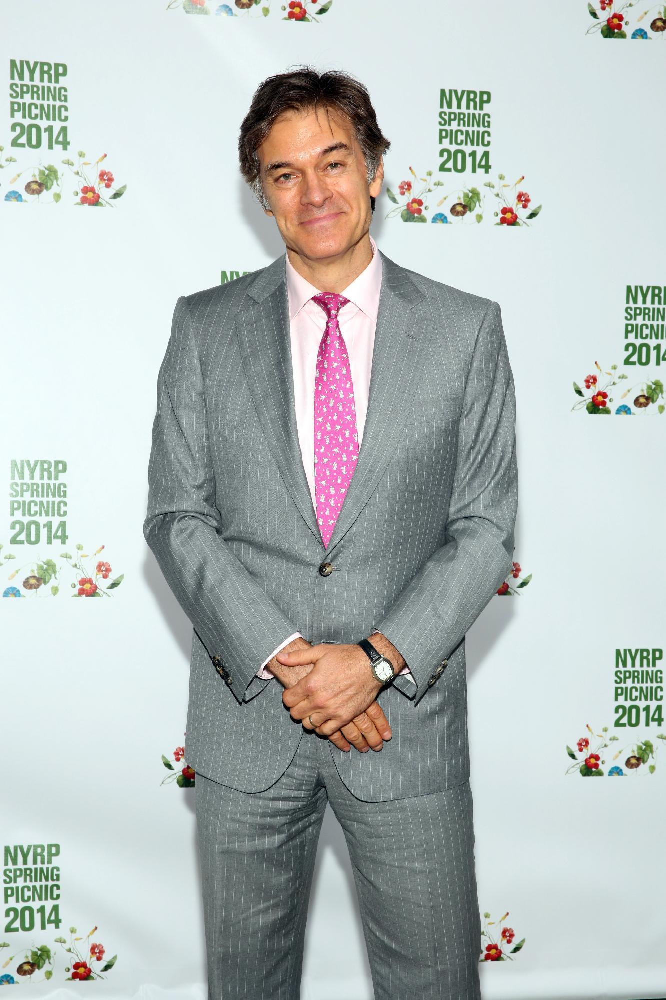 Dr. Oz's 'The Daily Dose' switches radio distributors