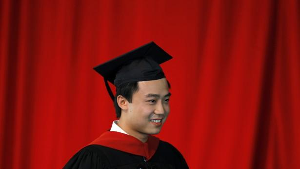 'American Universities Are Addicted to Chinese Students'