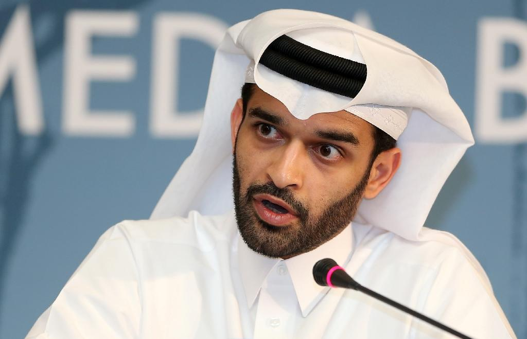 Qatar World Cup chief: '2022 will be game-changer'