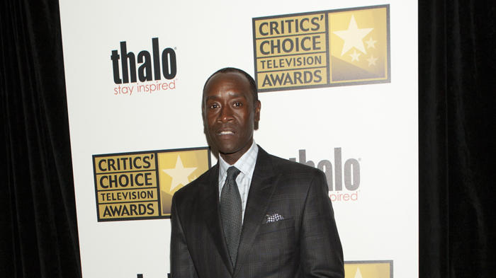 2012 Critics' Choice Television Awards