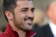 Everton Ingin Datangkan David Villa
