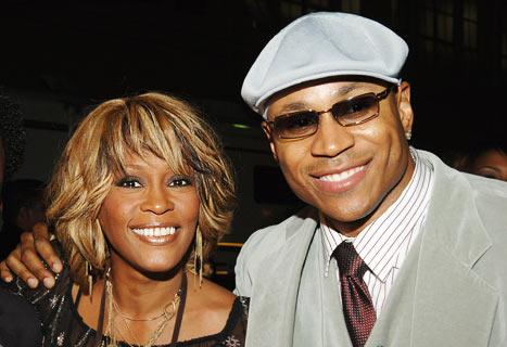 LL Cool J Kicks Off Grammys With Prayer for Whitney Houston