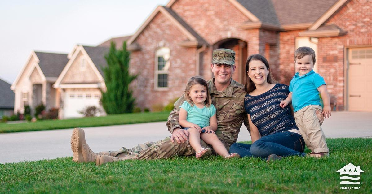 VA Home Loans for Veterans and Service Members