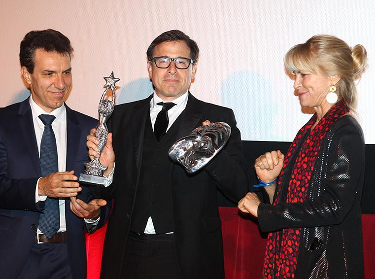 Post WGAs, David O. Russell, Al Pacino Pick up Awards