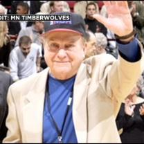 Original T-Wolves Co-Owner Wolfenson Dies
