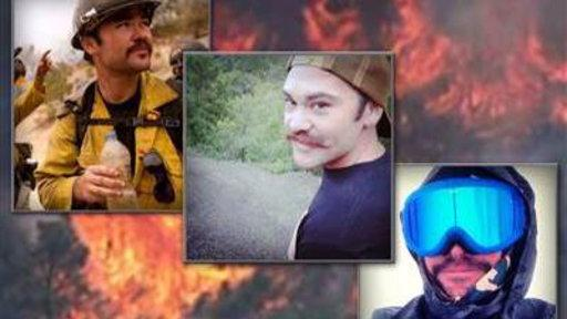 Community Shaken by Arizona's Fallen Firefighters