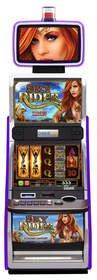 Aristocrat Transforms the Game at G2E 2013 With Visually Stunning New E*SERIES(TM) Game Line