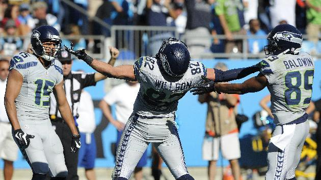 Seahawks: No distractions after Harvin trade