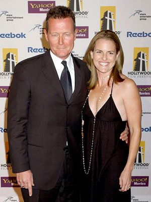 Robert Patrick and wife Barbara 9th Annual Hollywood Film Festival Awards Gala Ceremony Beverly Hills, CA - 10/24/2005