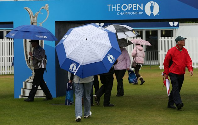 141st Open Championship - Previews