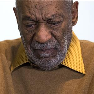 Crisis Expert: 'No Escape Parachute' for Cosby