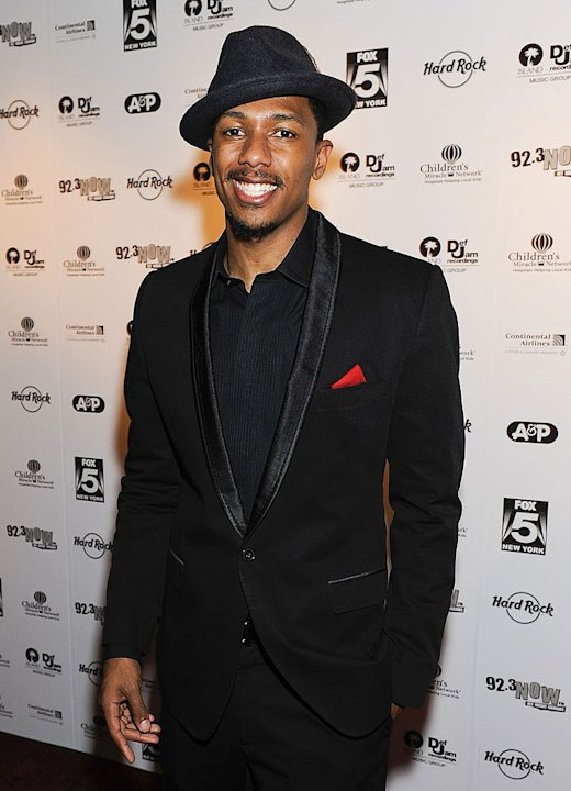 Nick Cannon Chldrns Mrcle Ntwrk