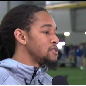 LSU cornerback Jalen Collins: 'This was the best opportunity for me to maximize on my draft stock'