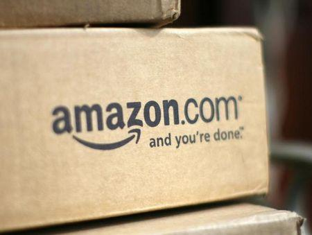 "Amazon launches platform to build apps for ""Internet of Things"""