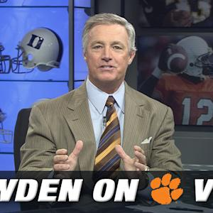 Tommy Bowden Talks Intensity of Clemson/FSU Rivalry