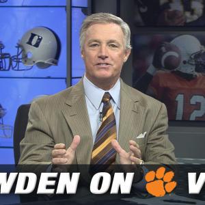 Tommy Bowden Talks Intensity of Clemson/FSU Rivalry
