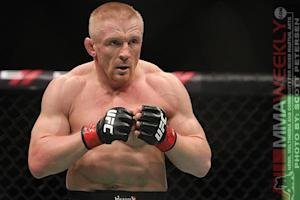 UFC Fighter Dennis Siver Says Failed Drug Test Due to Gross Negligence, Not Doping