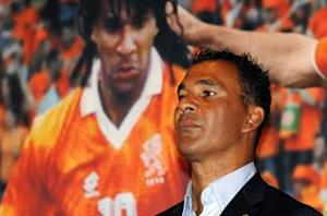 Gullit 'surprised' at Seedorf appointment